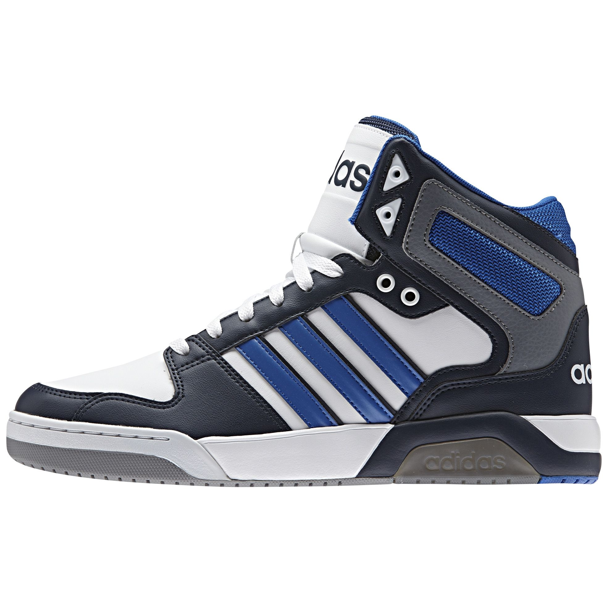 adidas Neo Men's BB9TIS Basketball Shoe