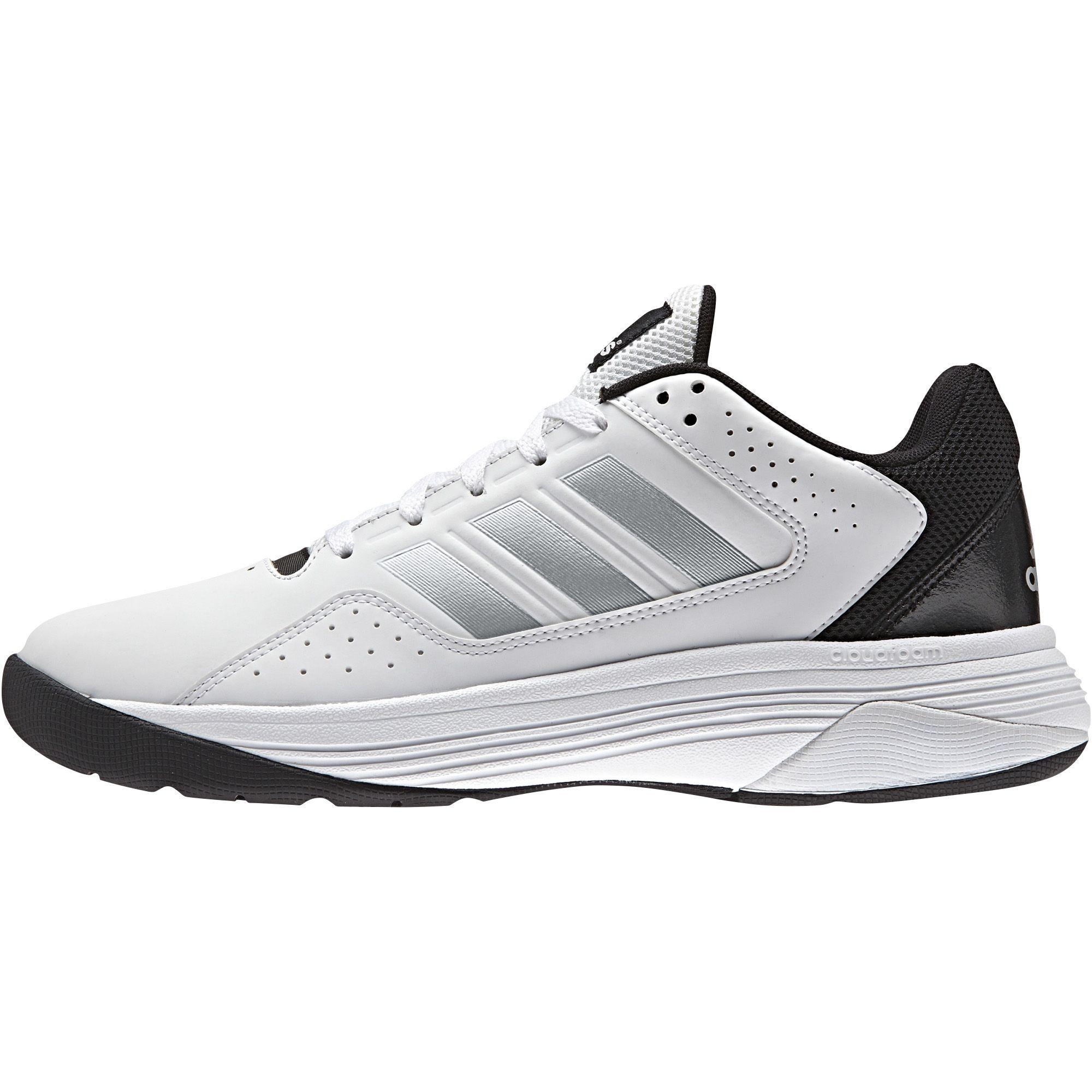 adidas Neo Men's Cloudfoam Ilation Low Basketball Shoe