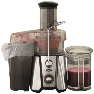 Oster JusSimple 5-Speed Juice Extractor photo