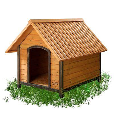 vortex arf frame large dog house
