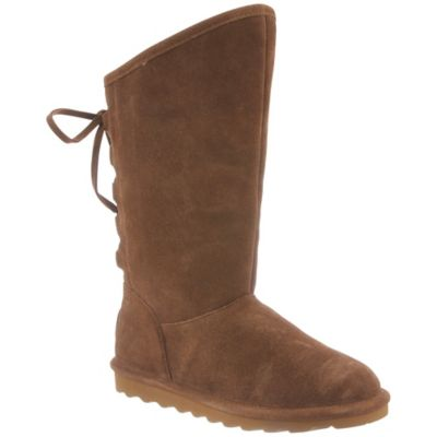 80d2f710420 Bearpaw Women s Phylly Laced Boot