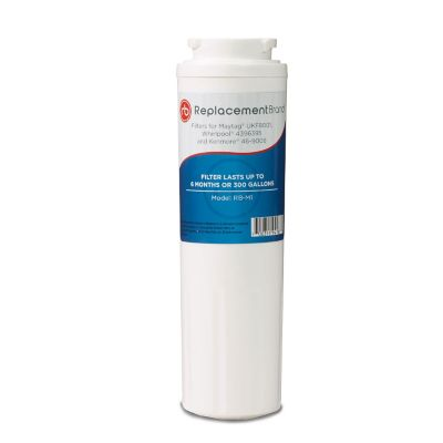 ReplacementBrand Refrigerator Water Filter for Maytag UKF8001 photo