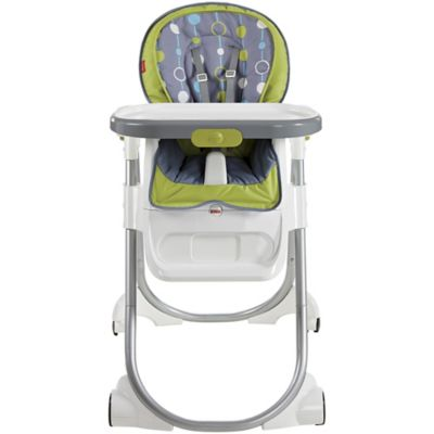 fisherprice 4in1 total clean high chair - Ciao Portable High Chair