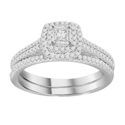 Fingerhut Wedding Rings Mkrsinfo