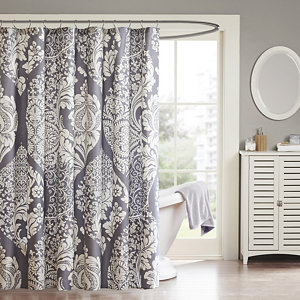 Madison Park Marcella Shower Curtain