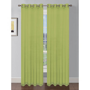 Gettington Creative Home Ideas Window Elements Sheer Elegance