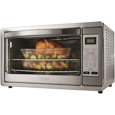 Oster Extra-Large Digital Countertop Convection Toaster Oven photo