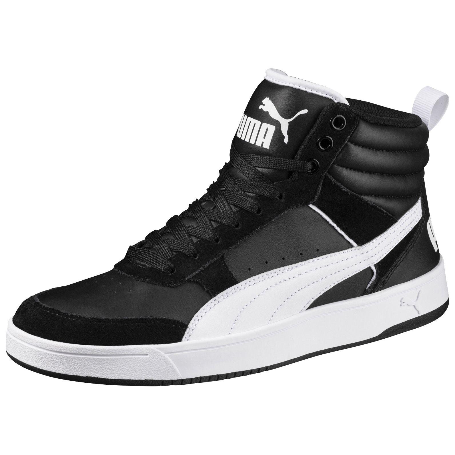 PUMA Men's Rebound Street V2 Sport Shoe