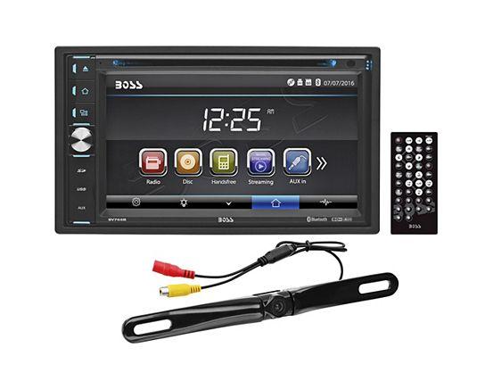 Fingerhut Car Electronics