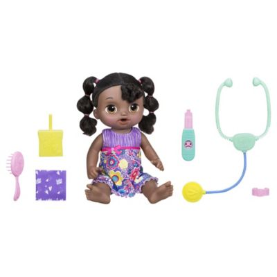 Baby Alive Doll Usa
