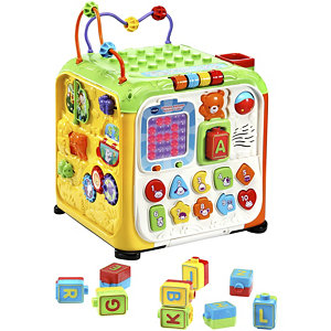 Gettington Vtech Sit To Stand Ultimate Alphabet Train