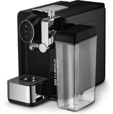 Gourmia One Touch Automatic Espresso Cappuccino Maker photo