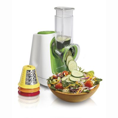 Hamilton Beach SaladXpress Food Processor photo