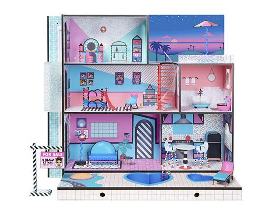 Fingerhut Dolls & Dollhouses