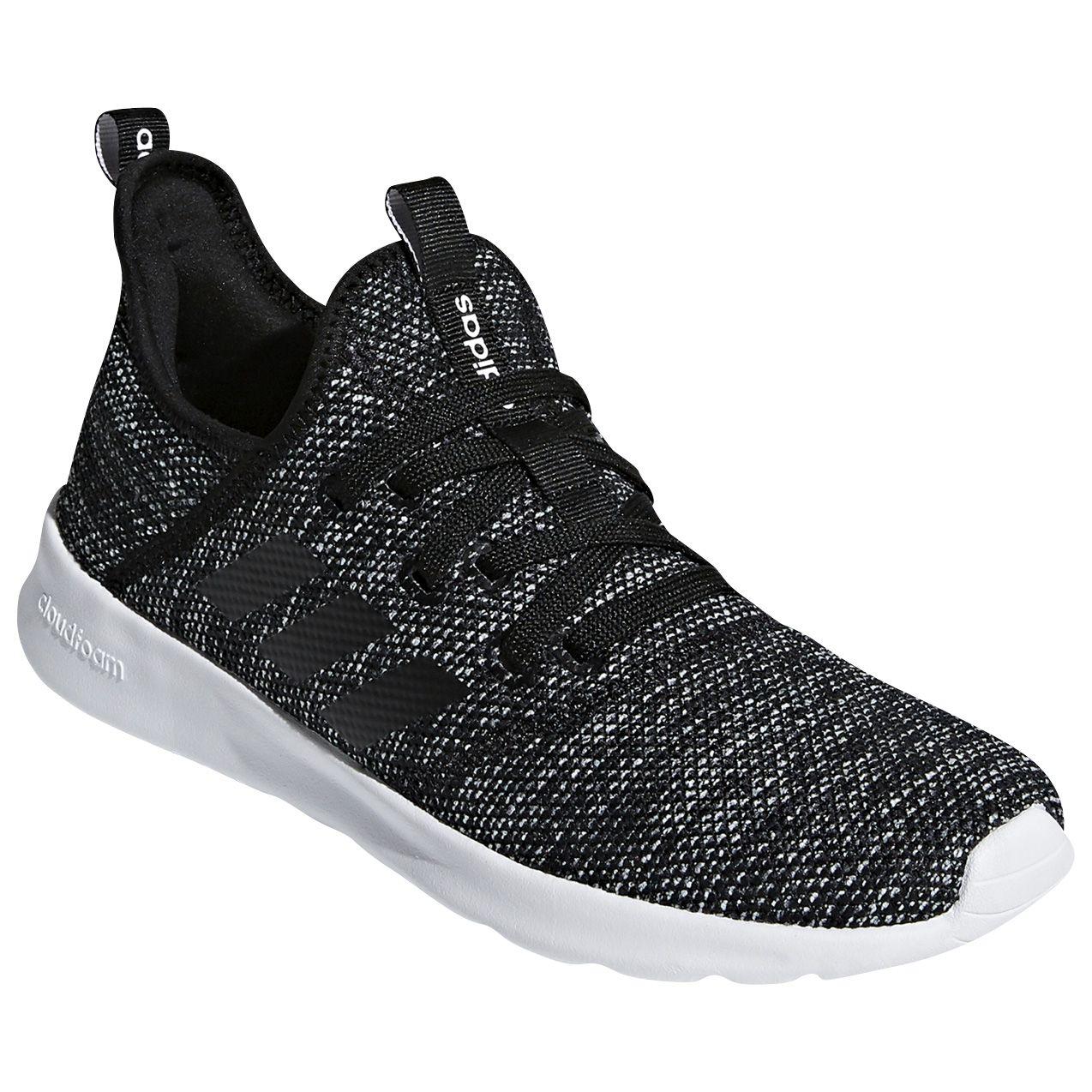 Fingerhut - adidas Women's Cloudfoam Pure Running Shoe