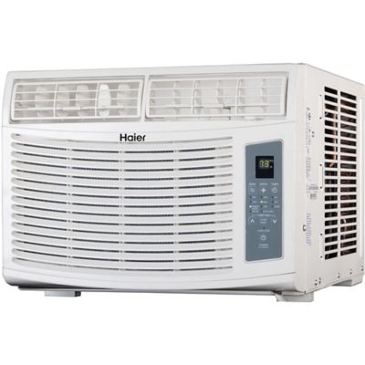 Haier HWE10XCR 10,000 Btu Window Air Conditioner with Remote Control photo