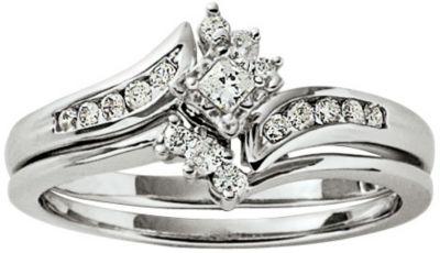 Fingerhut Engagement Rings