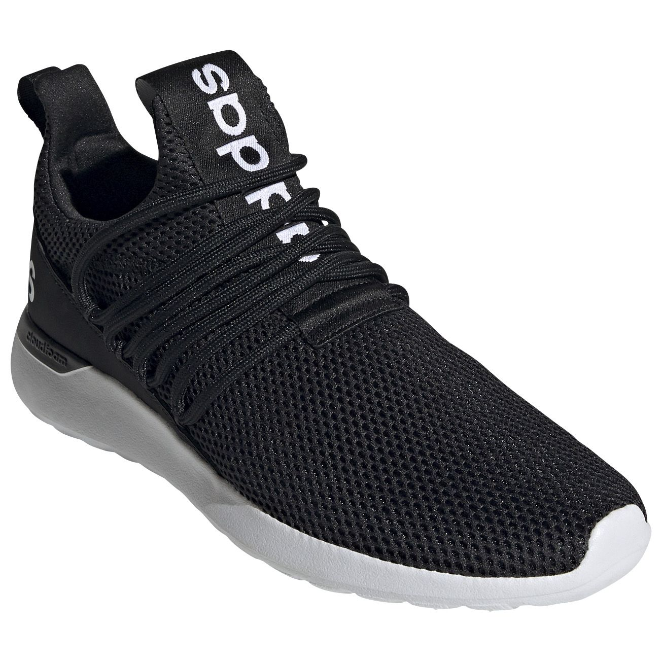 adidas Men's Cloudfoam Lite Racer Adapt 3.0 Slip-On Running Shoe