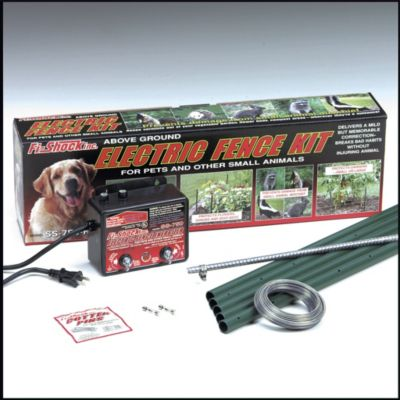 Electric Fence Usa