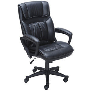 Serta Executive Chair With Massage
