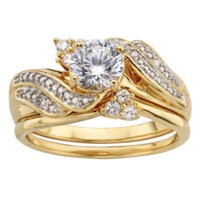 Fingerhut Engagement Wedding