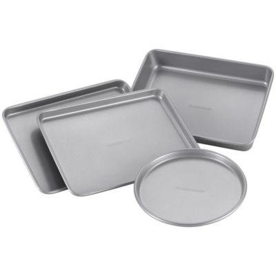 Farberware 4-Pc. Toaster Oven Bakeware Set photo