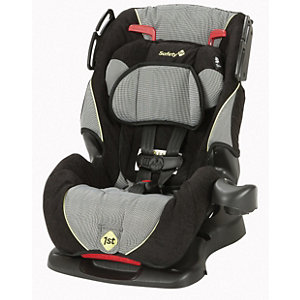 Safety 1st All In 1 Nightspot Convertible Car Seat