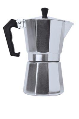 Primula 6 Cup Aluminum Stovetop Espresso Maker photo
