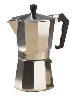 Primula 9 Cup Aluminum Stovetop Espresso Maker photo