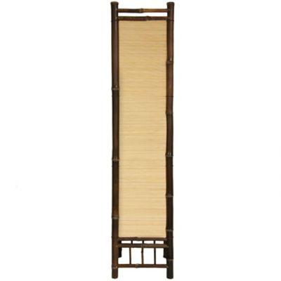 Oriental Furniture Kojima Bamboo Floor Lamp