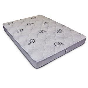wolf mattress slumber express quilttop mattress full