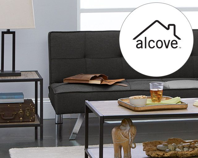 alcove brands items