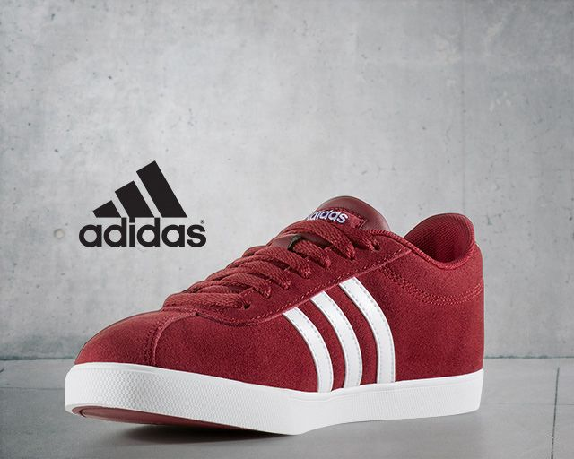 Get adidas style and quality!