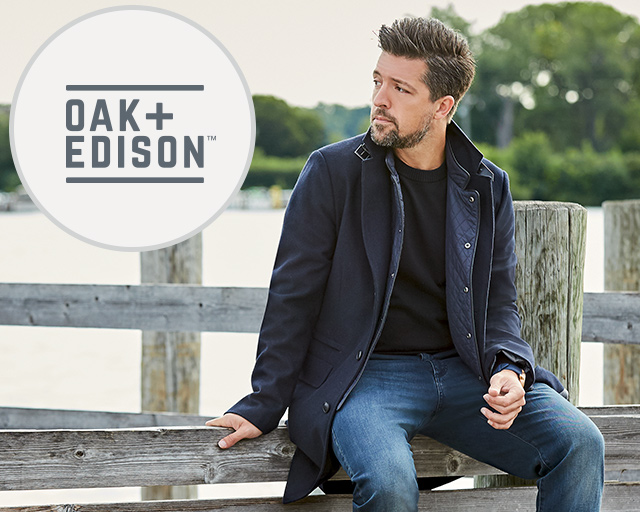 Oak+Edison
