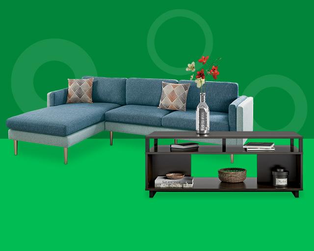 fresh furniture