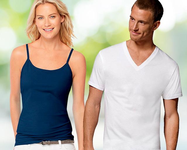 clothing basics