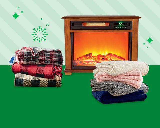 snuggle bug, cozy home items