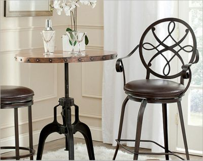 It's time for dinner. Tables, buffets, stools, more. Up to 50% OFF*