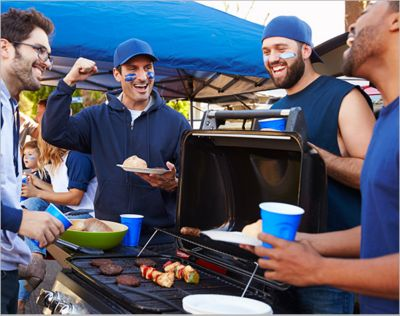 Baseball Tailgating Essentials. Coolers, sunglasses, folding chairs, more. Up to 70% OFF*.