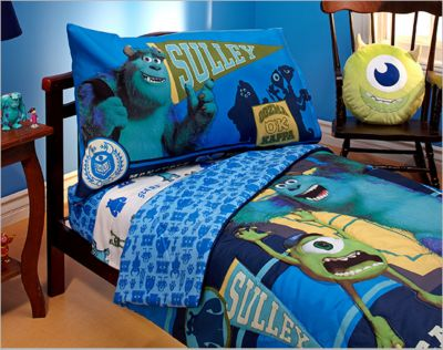 Sleepy Time. Super-snuggly kids' bedding. Under $50.