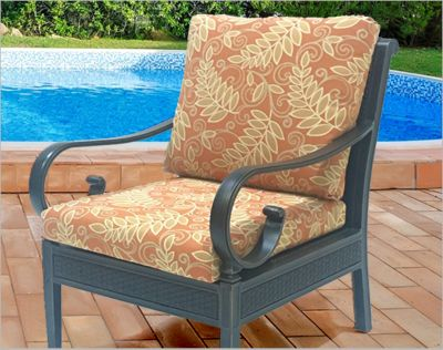 Deck & Patio Shop. Create a comfy outdoor space. Up to 40% OFF*