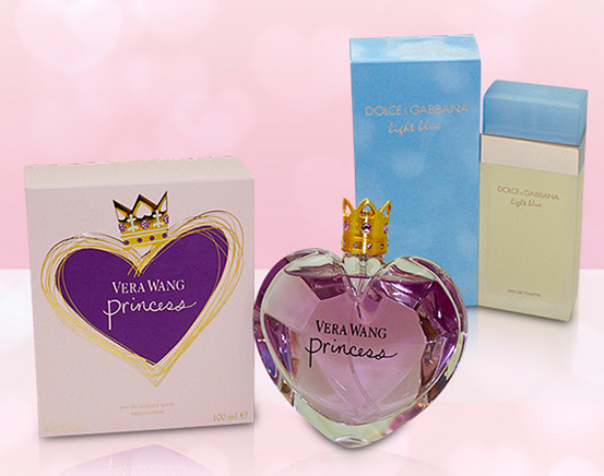 25 Off Valentine S Day Fragrance Gifts