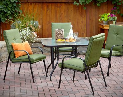 Outdoor Living Event