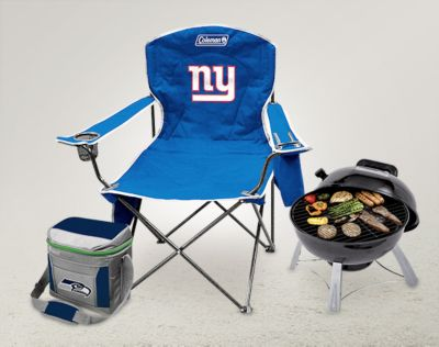 Football Fans: Tailgating Must-Haves. Grills, wireless speakers, coolers, games, more. FREE SHIPPING with promo code GTN390.