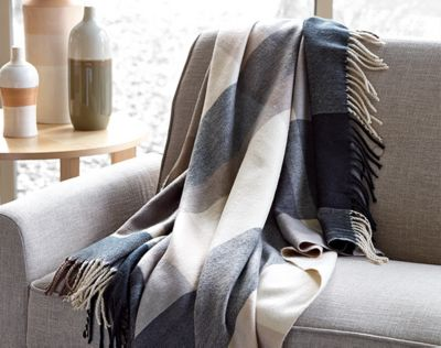 Warm and Cozy. Snuggle-worthy bedding and throws. Up to 30% OFF.