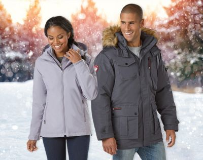 Bundle Up. Outerwear and boots for the whole family. Up to 30% OFF.