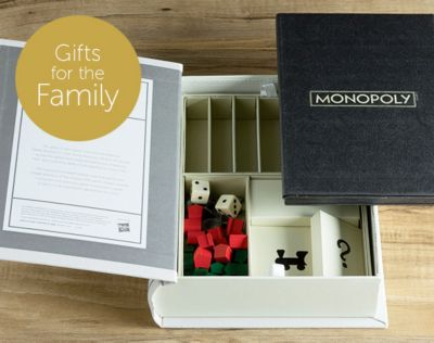 Gift for the Family. Home theater essentials, board games, table games, more. SHOP NOW.