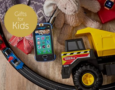 Gifts for Kids. Super-fun picks from LEGO, Disney, Mattel, Razor, more. SHOP NOW.