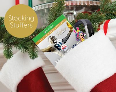 Stocking Stuffers. Great little gifts for everyone. SHOP NOW.
