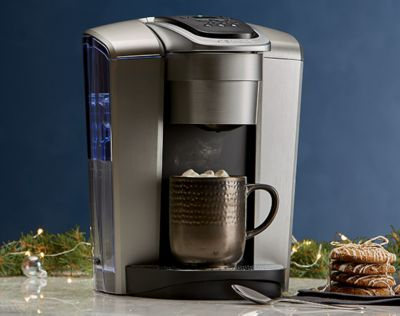 Most-Wanted Kitchen Helpers. KitchenAid, Ninja, Keurig<sup>&reg;</sup>, Rachael Ray, more. BOGO 20% OFF.